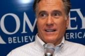 Romney in 'striking distance' of Iowa win