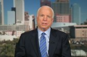 McCain questions US intelligence on Ukraine