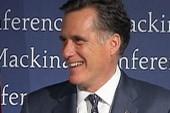 Romney wins Michigan Straw Poll