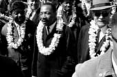 New Rev. Martin Luther King Jr. audio...