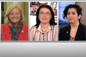 Raising congressional awareness about...