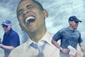 GOP poster mocks Obama documentary