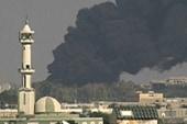 Libya's impact on the Mideast