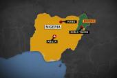 Bomb explodes in Kano, Nigeria