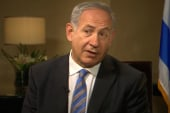 Netanyahu: Must dismantle Iran's nuke program