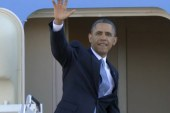 Report: Obama's Africa trip could cost...