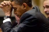 'Barack Obama: Making History' airs Monday...
