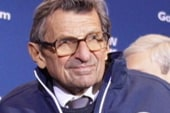 Paterno mourned by generations of fans