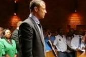 'Blade Runner' emotional in court