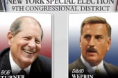 N.Y. to hold special election for Weiner's...