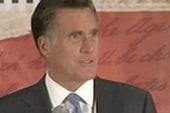 Bad news for Romney?