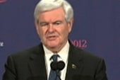 Gingrich: I'm best choice for conservatives