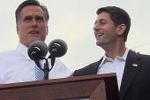 GOP frets over Ryan