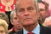Rep. Akin refuses to drop out of Senate race