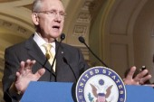 Talking filibuster not part of Senate changes