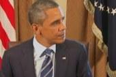 Obama, Boehner press for 'grand bargain'