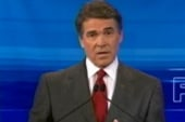 Perry's immigration problem