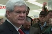 Gingrich to Romney: Reject negative Super...