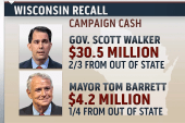 Will the Wisconsin recall election come...