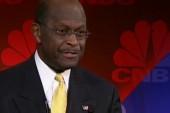 Cain apologizes for 'Princess Pelosi' jab