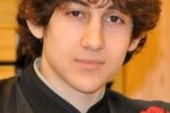 Boston bombing suspect listed in 'fair...