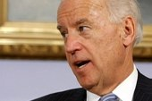 Defining Biden's role in the gay marriage...