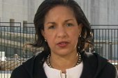 Amb. Rice: Russia will regret decision