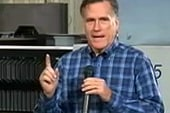 Romney to make fourth appearance in Iowa