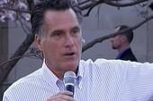 Can Romney win Illinois?