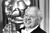 Film legend Mickey Rooney dead at 93