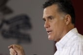 Romney to make final pitch in New Hampshire