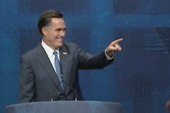Romney's conservative credentials questioned