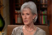 Kathleen Sebelius: I have 'no regrets'