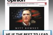 Des Moines Register endorses Romney