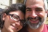 Shadid's widow reflects on his life, work