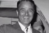 Sargent Shriver – the idealist who turned...