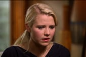 Elizabeth Smart writes book about ordeal