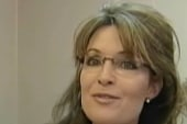 What's Palin up to?