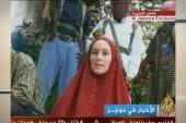 Kidnapped journalist breaks her silence