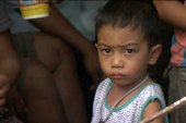 Help needed in the Philippines