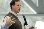 Santorum attacks attack ads
