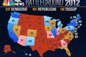 Breaking down the fight for swing states