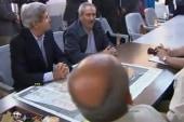 Assad gains upper hand in Syrian war