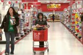 Credit cards used at Target compromised
