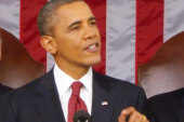 Obama hits the road with State of the...