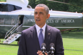 Obama: US won't send troops to Iraq