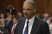 Holder faces calls to resign