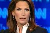 Bachmann eyes the White House