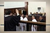 Three Al Jazeera journalists jailed in Egypt