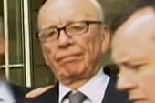 Murdoch prepares to face Parliament